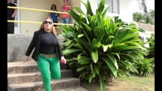 Ministério Público explica como casal extorquia donos de terras no sul do Pará
