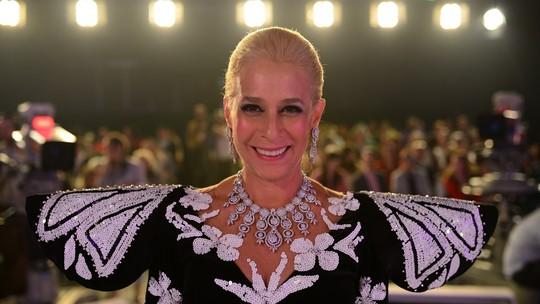 Andrea Beltrão comemora indicação ao Emmy Internacional 2020: 'Hoje tem festa no céu!'