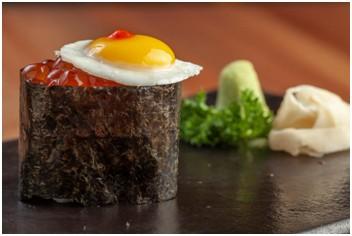 Conheça o novo menu desgustação do Kitchin (Foto: Divulgação)
