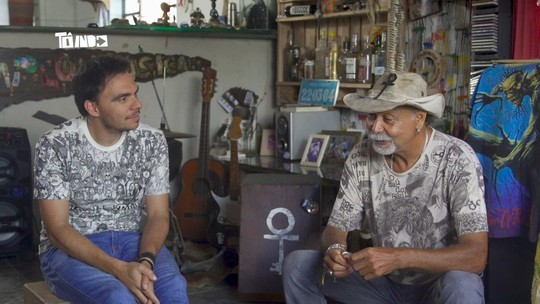 Em homenagem aos 30 anos da morte de Raul Seixas, relembre entrevista com amigo do cantor