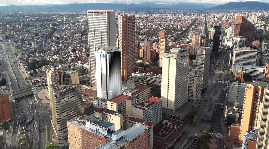 Colômbia: país se aproxima do Mercosul (Foto: Reprodução/Wikimedia Commons)