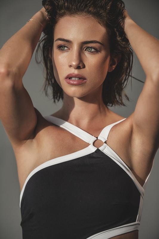 Larissa Ayres (Foto: Vinícius Mochizuki)