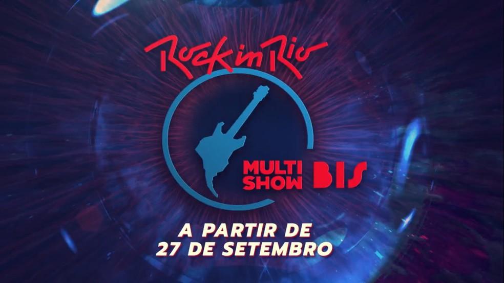 Resultado de imagem para AO VIVO no ROCK IN RIO