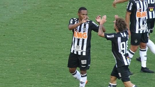 Foto: (Rafael Araújo/Globoesporte.com)
