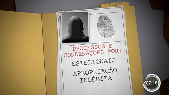 Mulher é suspeita de aplicar golpes com falsos consórcios em Bragança Paulista