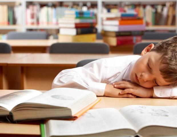 Pesquisa revela que sonecas de no mínimo 30 minutos melhoram o aprendizado (Foto: Thinkstock)