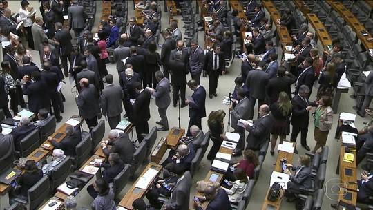 Infidelidade partidária na Câmara dos Deputados bate recorde