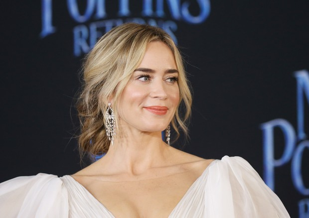 Emily Blunt (Foto: Getty Images)