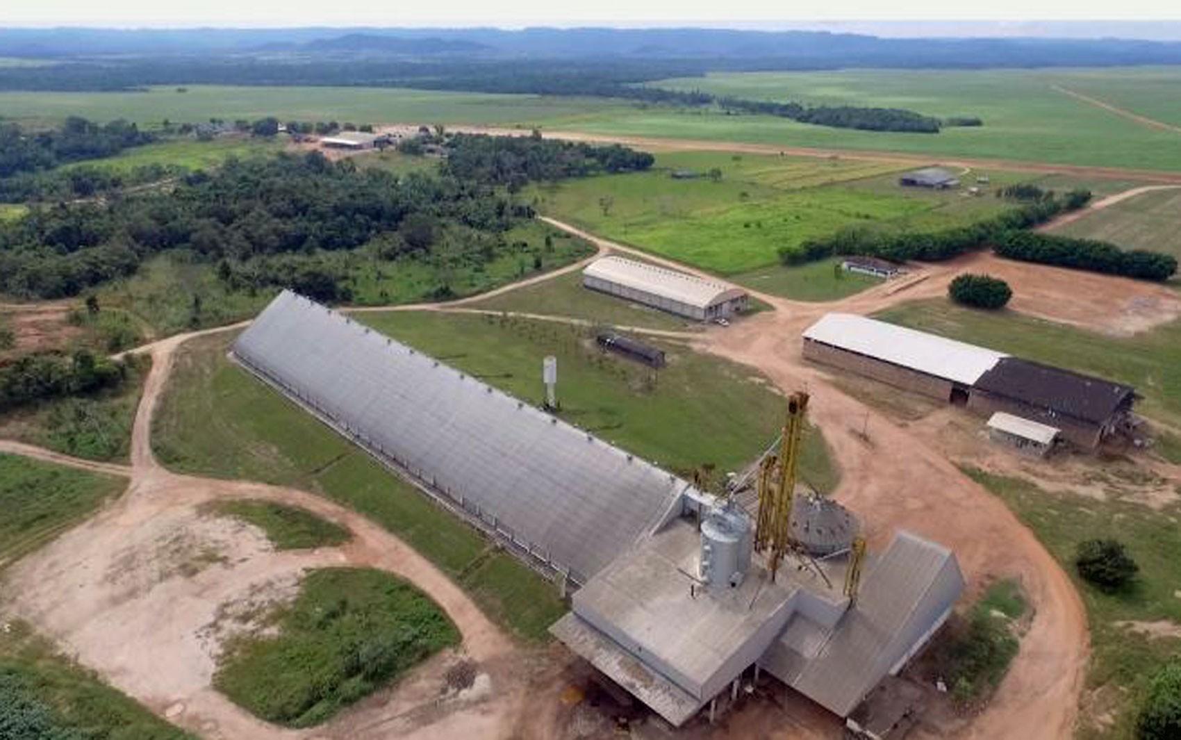 Fazendas de massa falida da Boi Gordo são arrematadas por R$ 67 milhões