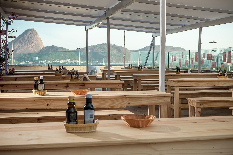Rio recebe a 4ª edição da Semana da Cozinha Italiana no mundo com homenagem a Leonardo da Vinci