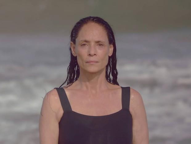 Sonia Braga em 'Aquarius' (Foto: Divulgação)