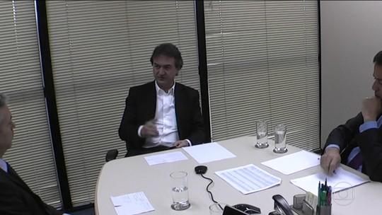 PGR vai pedir dados sobre contas no exterior citadas por Joesley Batista
