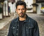 'Espelho da vida': João Vicente de Castro é Alain | Globo/João Miguel Júnior