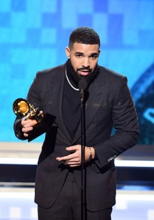 Drake (Foto: Getty Images)