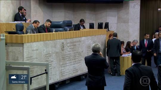 Tribunal de Contas de SP critica reforma da Previdência proposta por Doria