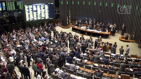 Câmara pode votar regulamentação da atividade de lobistas nesta semana