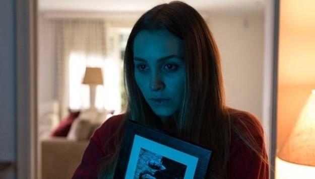 Carla Diaz caracterizada como Suzane von Richthofen  (Foto: Divulgação)
