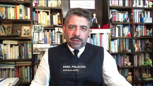 """Chegada de Rueda no Chile interromperia """"década argentina"""" no comando da seleção"""