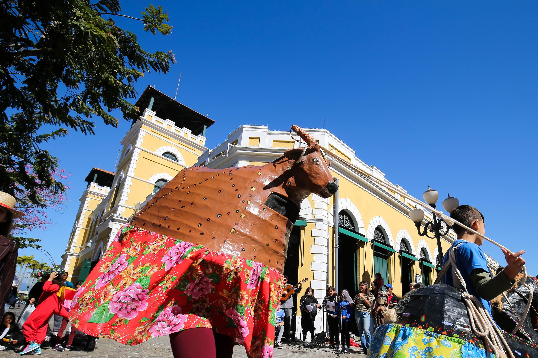 Florianópolis comemora Dia Internacional do Folclore com atrações gratuitas - Notícias - Plantão Diário