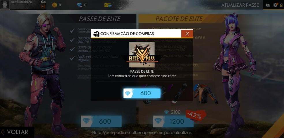 Free Fire Entenda O Que E Fire Pass E Saiba Como Comprar Jogos De Acao Techtudo