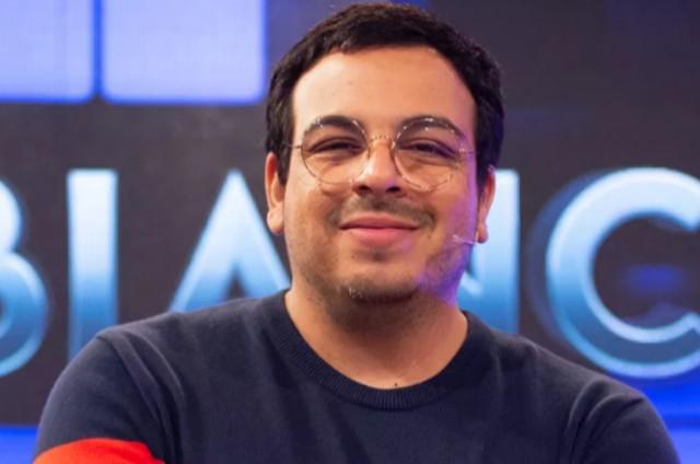 Luis Lobianco (Foto: Fabiano Battaglin/Gshow)