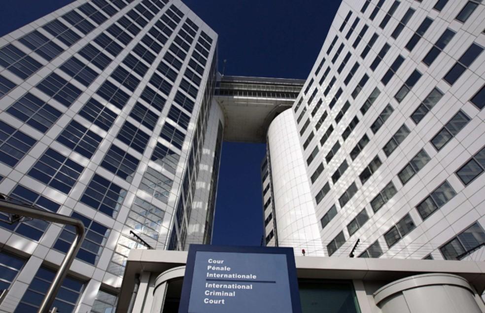 -  Sede do Tribunal Penal Internacional, em Haia  Foto: Reuters