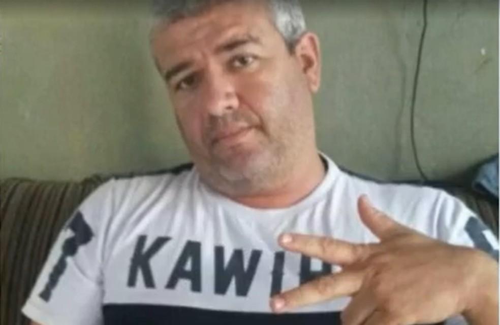 Aleksandro Gueivara, falso médico contratado para atuar em UPA no Rio  — Foto: Reprodução/ TV Globo