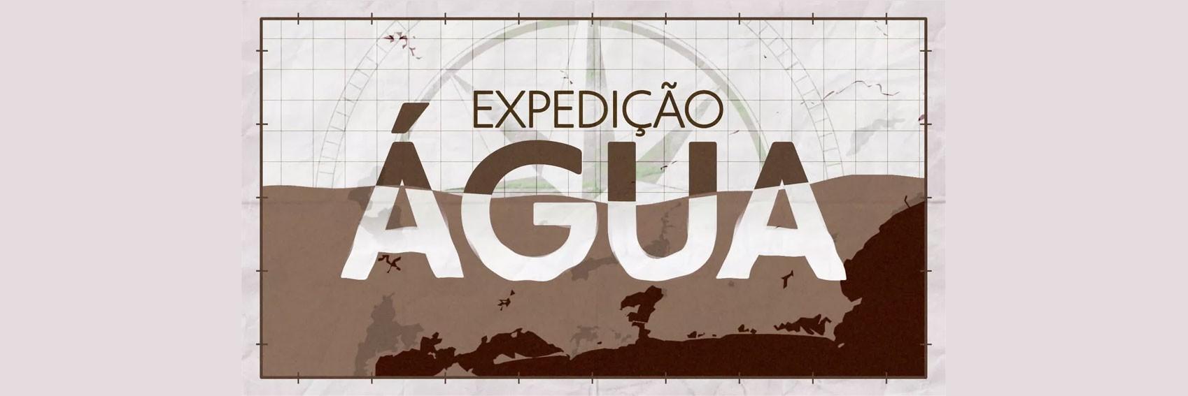 'Expedição água': cidade de São José dos Campos é considerada modelo no tratamento de esgoto
