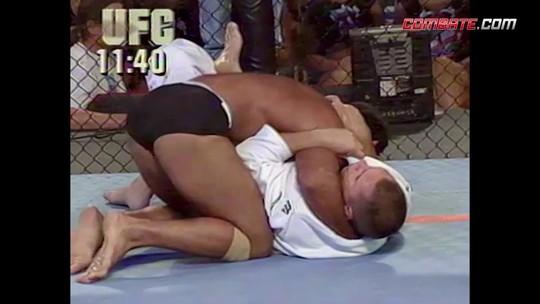 Regras do MMA: relembre títulos de Marco Ruas e Vitor Belfort no UFC