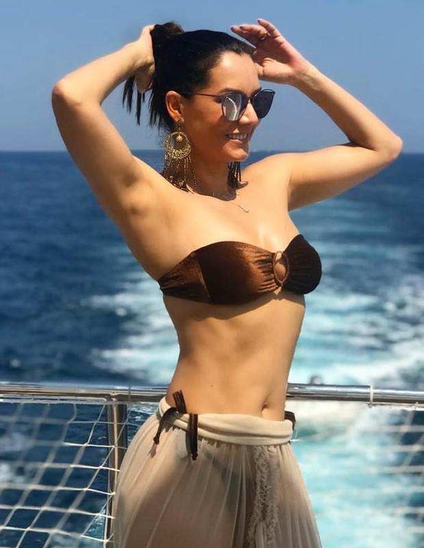 Monica Carvalho (Foto: Instagram/Reprodução)