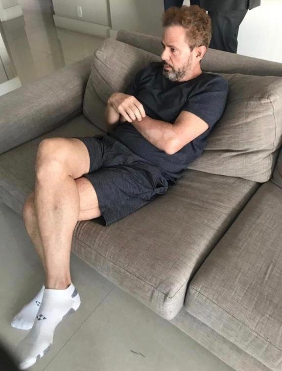 STJ concede prisão domiciliar ao doleiro Dario Messer