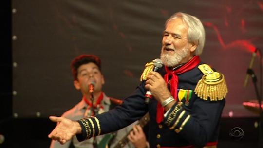'Galpão Crioulo' reapresentou a segunda parte do especial 'O Grande Encontro'; reveja na íntegra