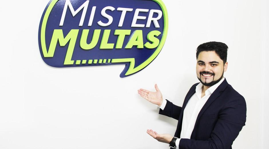 Lucas Oliveira, fundador da Mister Multas (Foto: Divulgação)