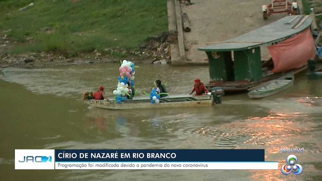 Igreja católica divulga programação para o Círio de Nazaré