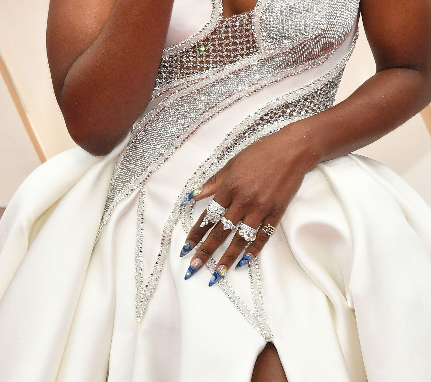 Cynthia Erivo (Foto: Getty Images )