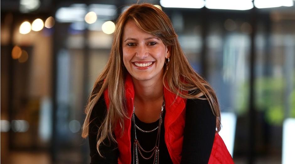 Tatiana Pimenta, fundadora e CEO da Vittude (Foto: Divulgação)