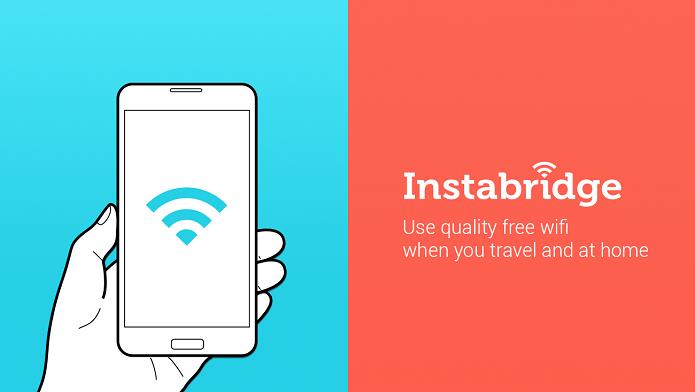 Instabridge serve para conseguir sinais de redes WiFi (Foto: Divulgação)