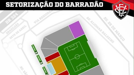 Foto: (EC Vitória / Divulgação)