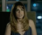 Maria Ribeiro, a Danielle de 'Império' | Reprodução