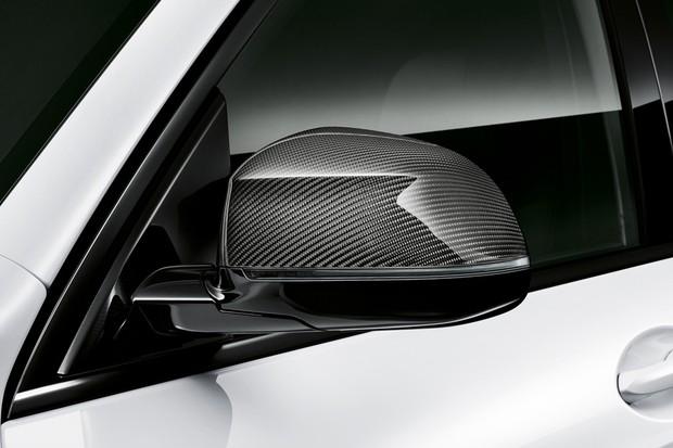Retrovisor BMW X5 (Foto:  Divulgação)
