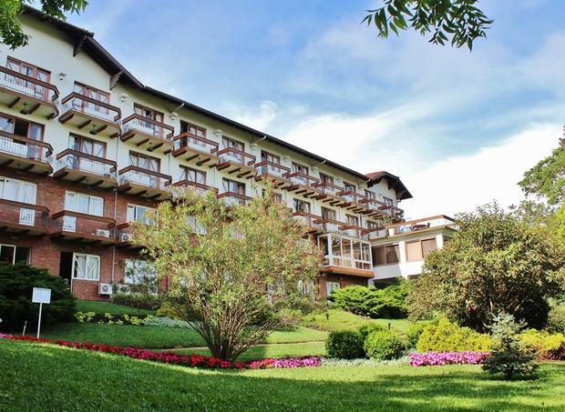 Hotel Alpestre (Foto: Divulgação)
