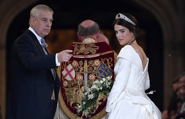 Casamento Real (Foto: Getty Images)