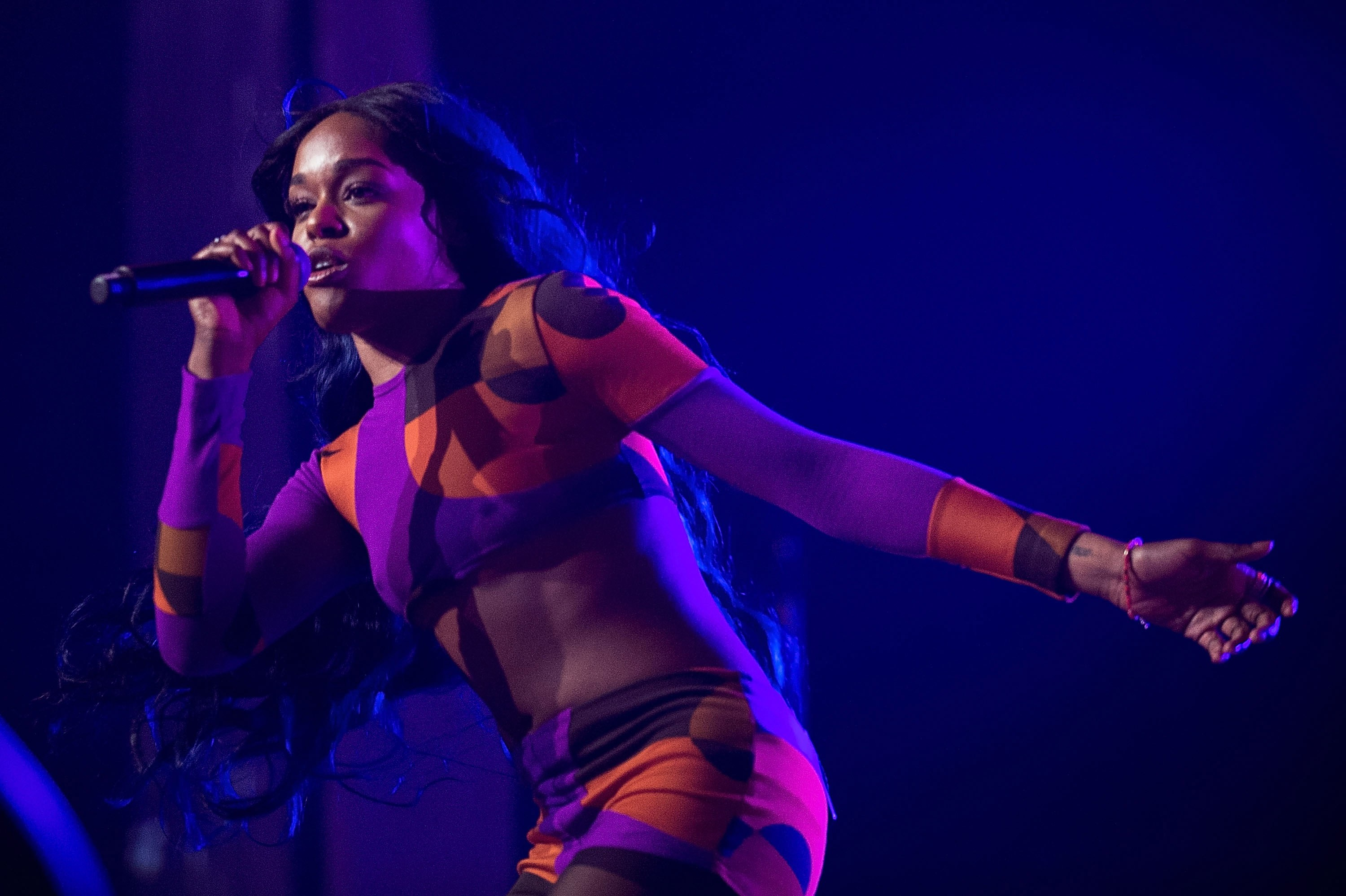 Azealia Banks (Foto: Getty Images)