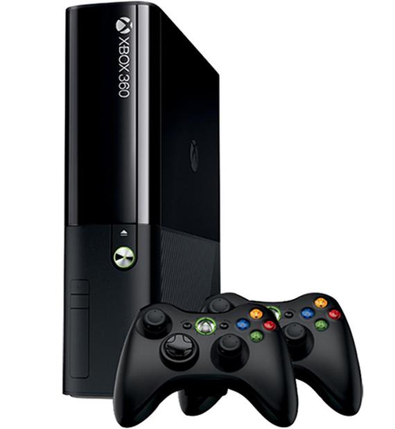 162cd5dbf Xbox 360