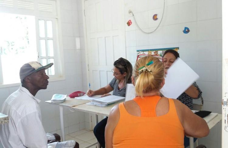 Moradores de Morangaba, em Campos, RJ, terão mutirão de serviços de assistência social e palestras
