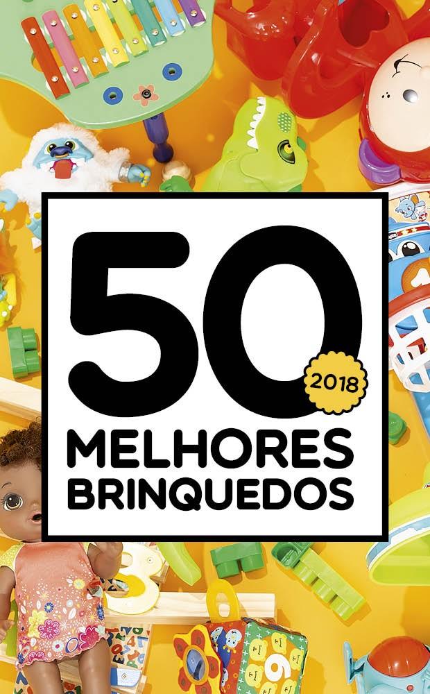 94a94ef16 Dia das Crianças  os 50 melhores brinquedos do ano - 2018 - CRESCER ...