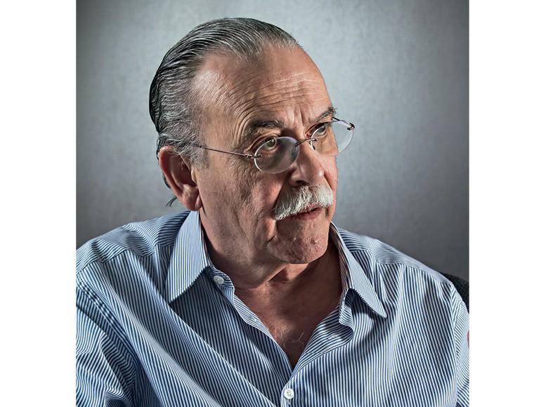 José Roberto Mendonça de Barros, sócio-fundador da MB Associados (Foto: Rogério Albuquerque)