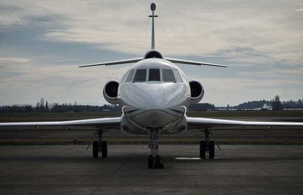 A JetSmarter foi criada por Sergey Petrossov e permite que usuários compartilhem jatinhos (Foto: Pexels)