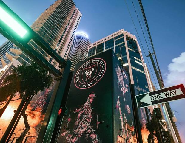 Inter Miami (Foto: divulgação)