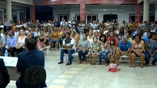Moradores do João Domingos Netto apontam problemas nas áreas de saúde, educação e infraestrutura